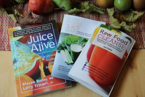 Raw Cleanse Resources