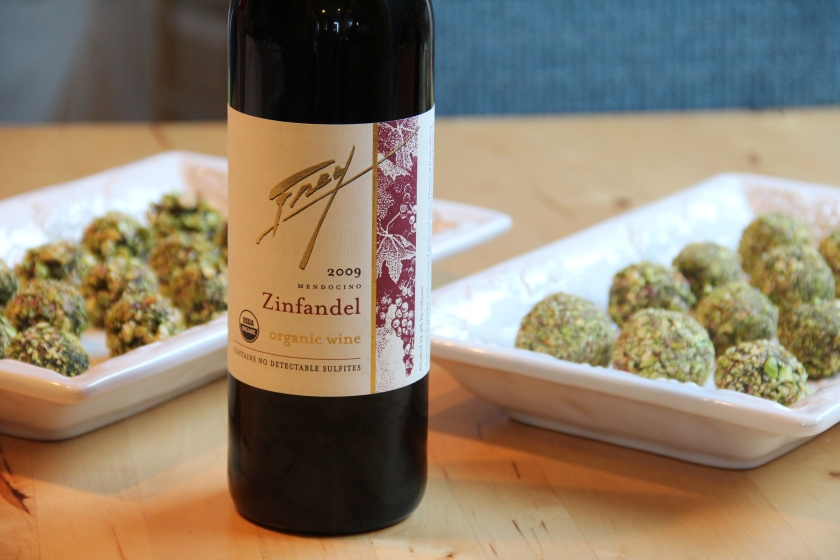 Frey Vineyards 2011 Zinfandel