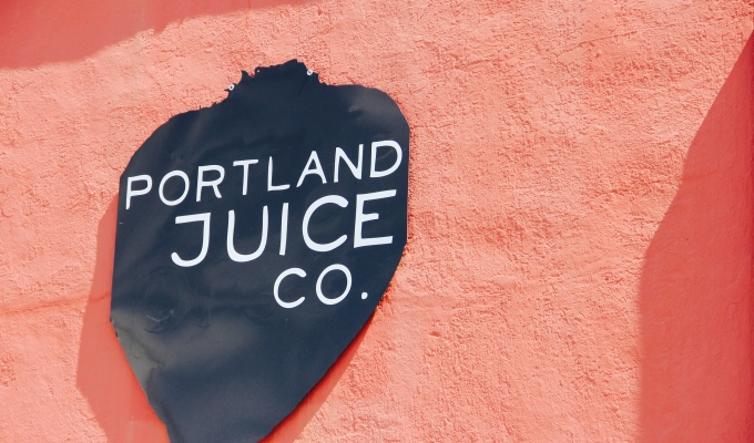 New Discovery – Portland Juice Co.