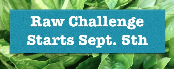 Raw Challenge Sept. 5th