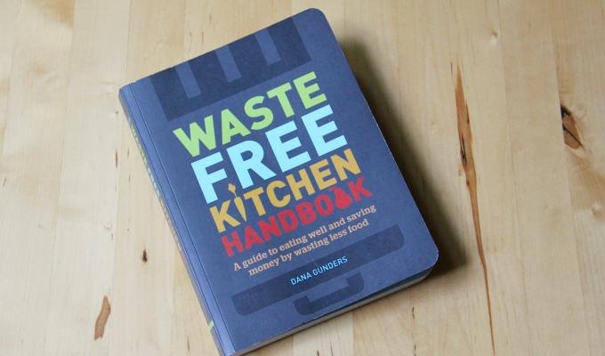Waste Free KitchenTips