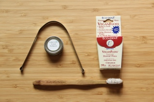 Simple Mouth Care
