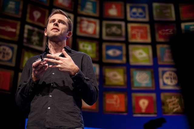 My Top 5 Talks at WDS 2016