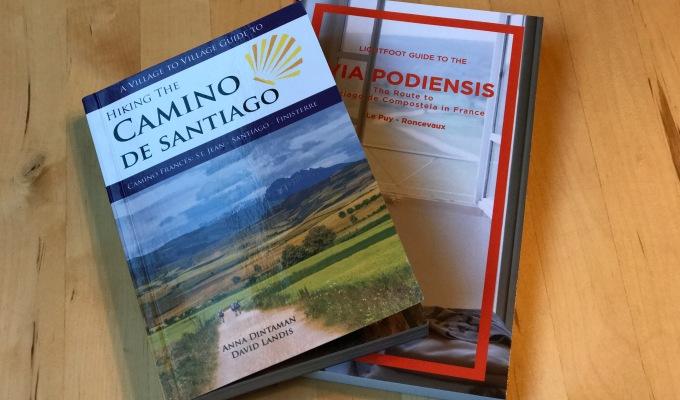 The Camino isCalling