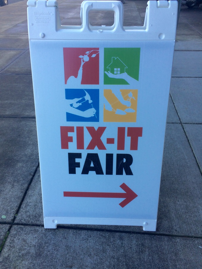 Fix It Fair