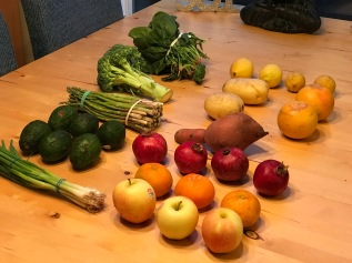 How I'm Reducing Food Waste