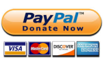 PayPal Button for Donate Now
